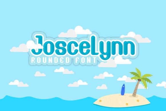 Joscelynn Font