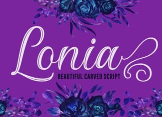 Lonia Font
