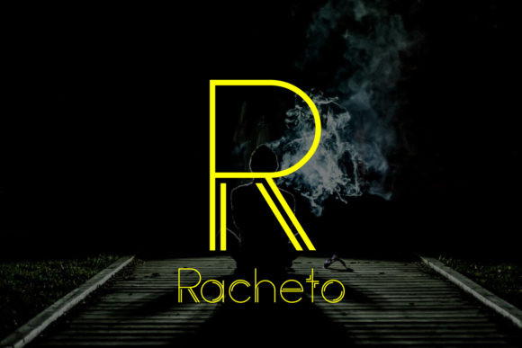 Racheto Font