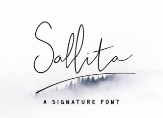 Sallita Font