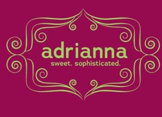 Adrianna Font Family