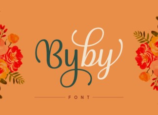 Byby Font