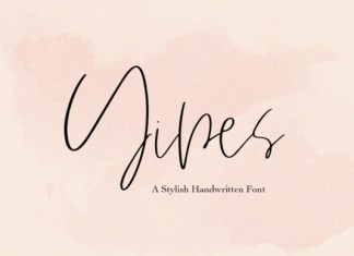 Yipes Font
