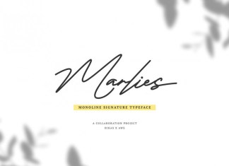 Marlies Monoline Signature