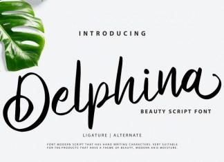 Delphina | Beauty Script