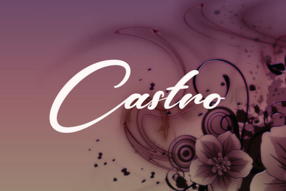 Castro Font
