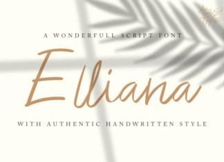 Elliana Font