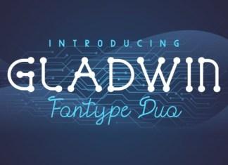 Gladwin Font