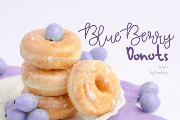 Violeta Font