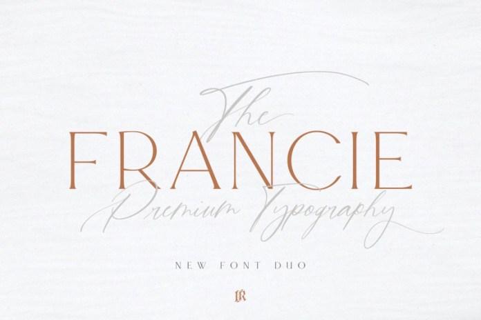 Francie Font