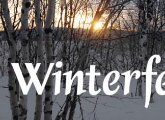 Winterfell Font