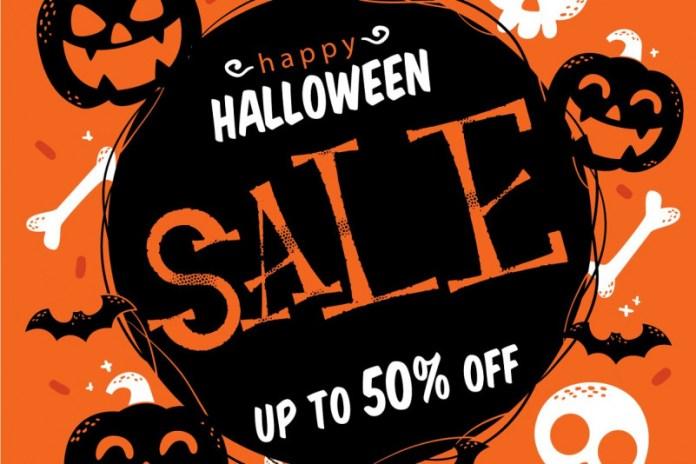 Resquro Halloween Font