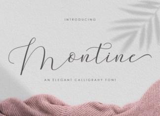 Montine Font