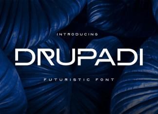 Drupadi Font