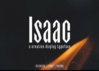 Isaac Font