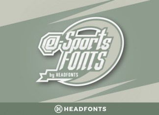eSports Font