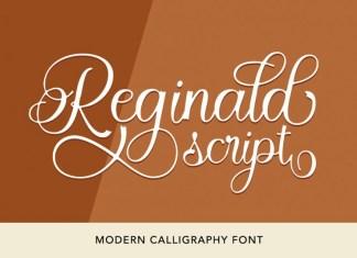 Reginald Font