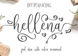 Hellena Font