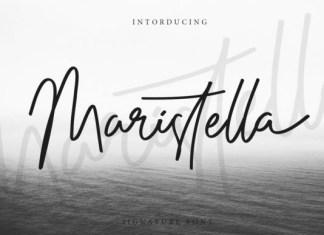 Maristella Font