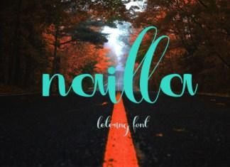 Nailla Font