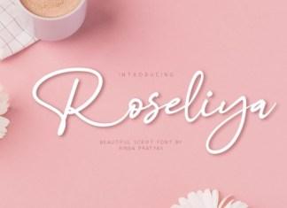 Roseliya Font