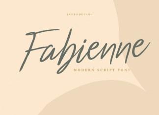 Fabienne Font