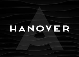HANOVER Font