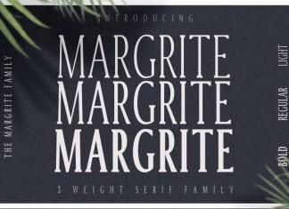 Margrite Font