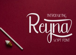 Reyna Font