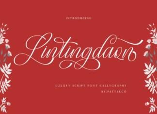 Lintingdaon Font
