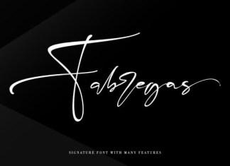 Fabregas Font