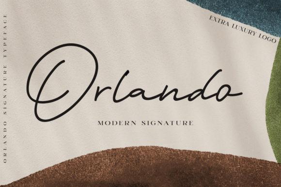 Orlando Font