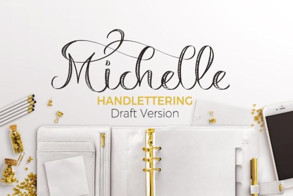 Michelle Font
