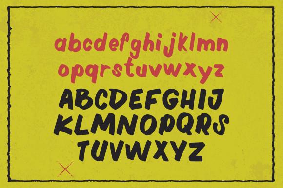 Cartame Font