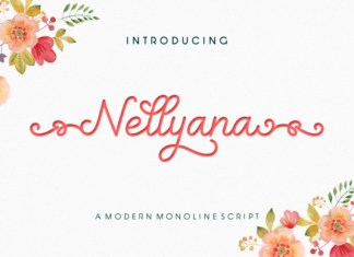 Nellyana Font