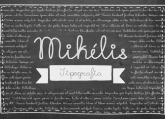 Mikélis Font