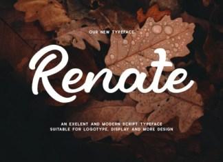 Renate Font