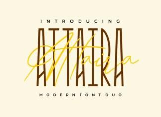 Attaira Font