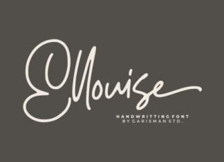 Ellouise Font