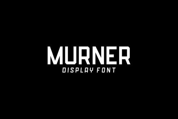 Murner Font