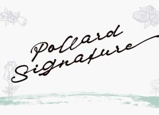 Pollard Font