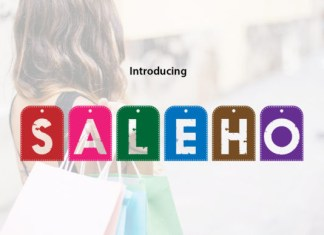 Saleho Font