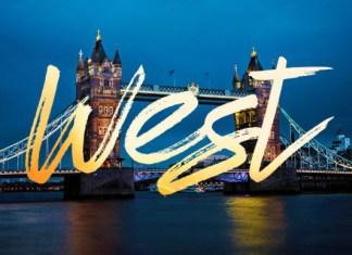 West Font