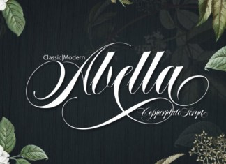 Abella Font