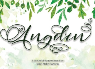 Angelin Font