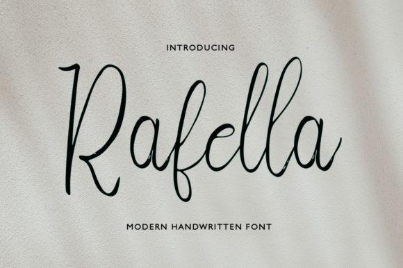 Rafella Font