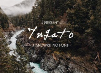 Yuqato Font