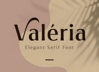 Valeria Font