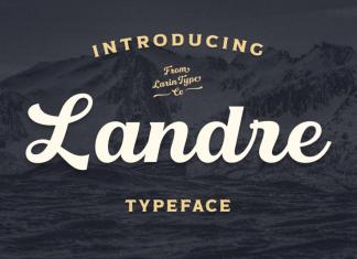 Landre Font
