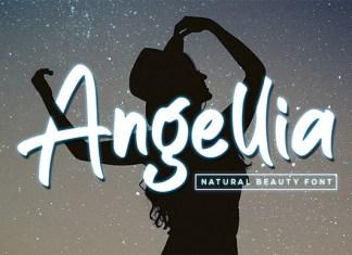 Angellia Font